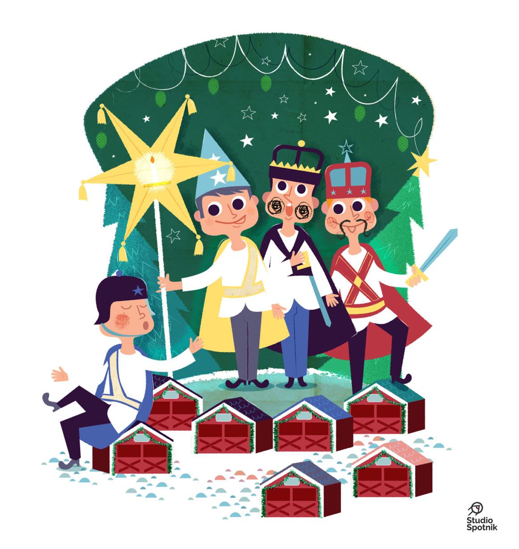 tirnat_jouluun
