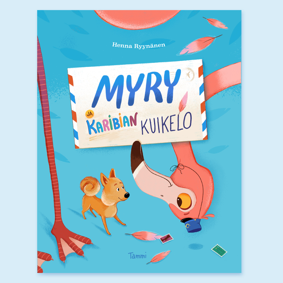 kuikelo_myry_cover